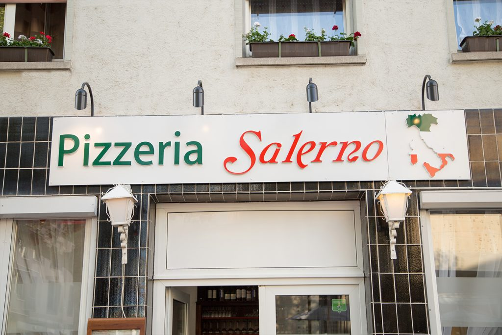 Pizzeria Salerno