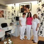 Salon Beauty Soixante