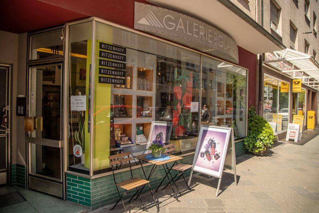 Galerie Glashaus