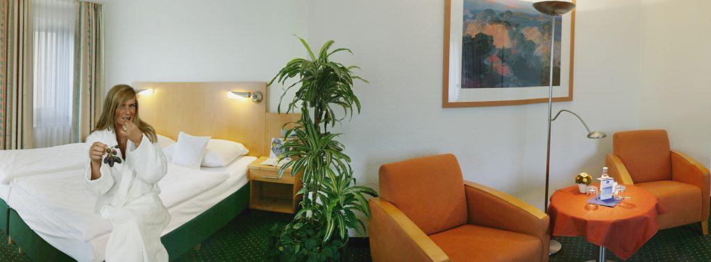 Best Western Plus Steubenhof Hotel