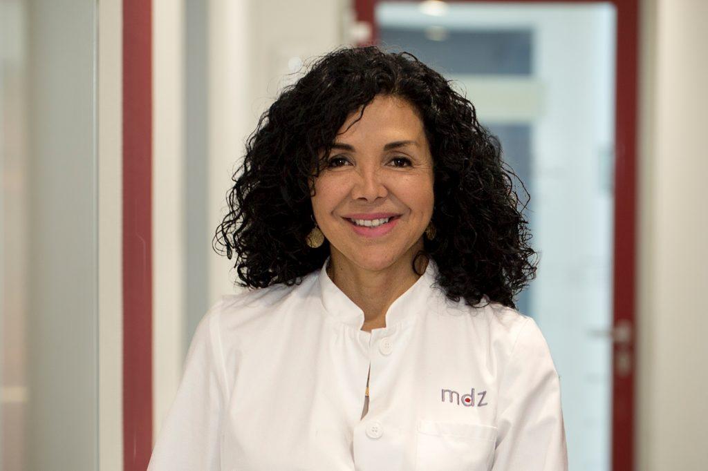 Margarita León-Goebel