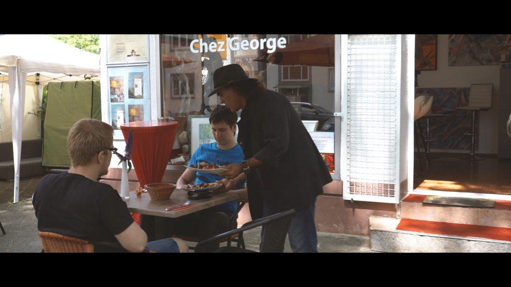 Bistro Chez George