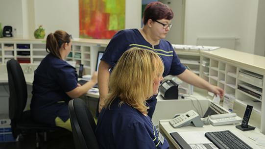 Facharztpraxis für Urologie Mannheim