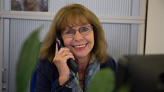 Ursula Hör Kabelanschlüsse
