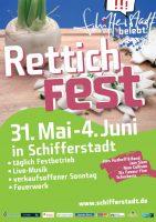 Rettichfest 2019