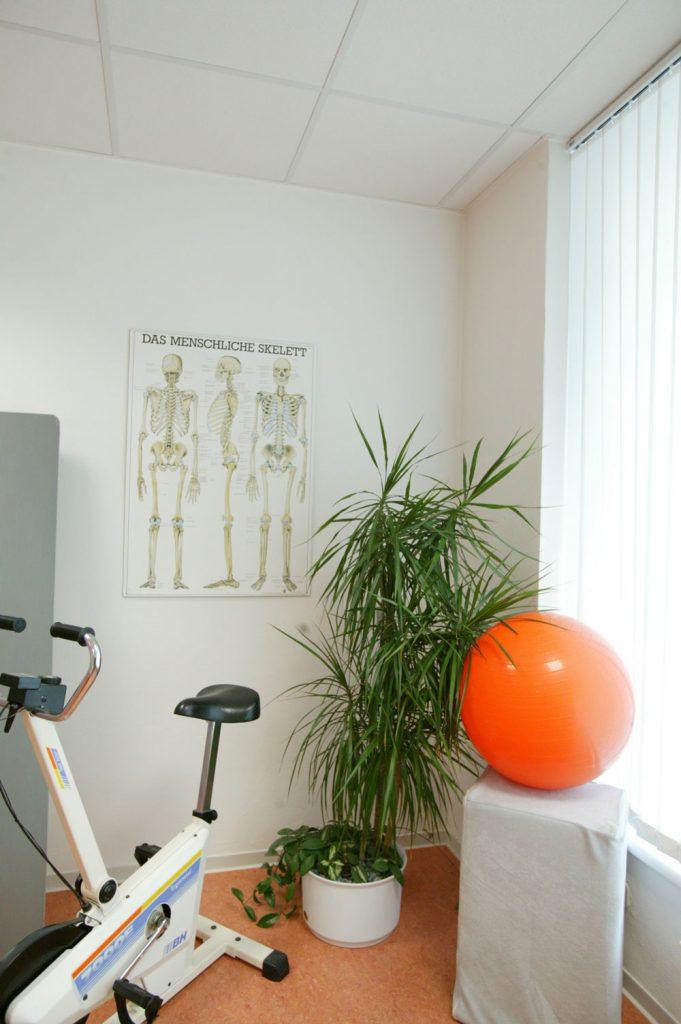 Praxis für Psychotherapeutische Medizin