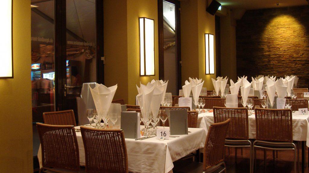 Restaurant Lindbergh