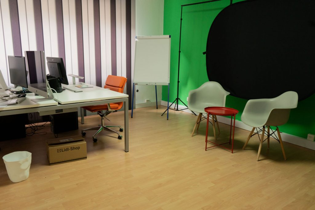 Strong Shadow Media GmbH