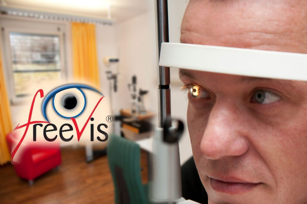 Augenklinik FreeVis