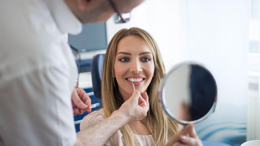 Zahnarztpraxis Dentavita