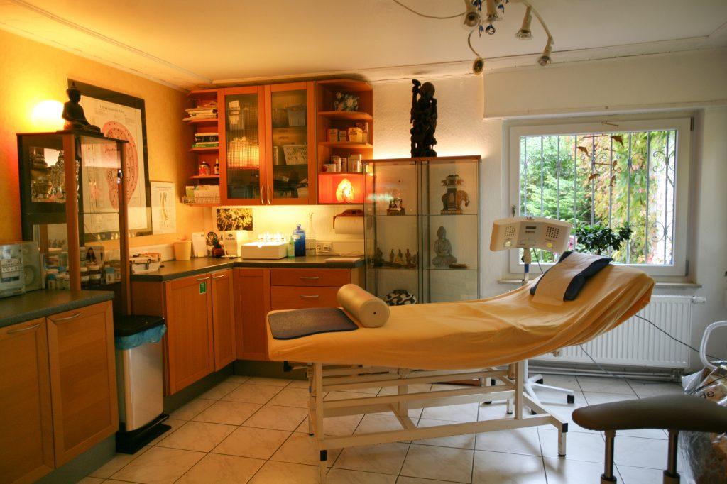 Therapiezentrum für Naturheilkunde