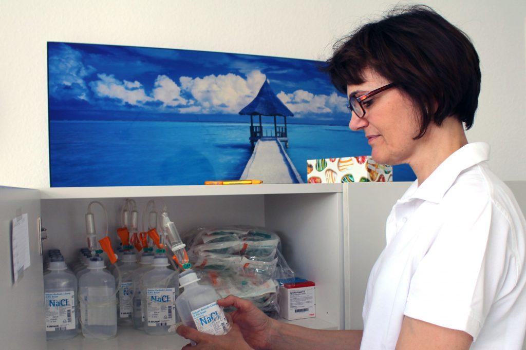 Dr. med. Ulrike Köhler-Mignon