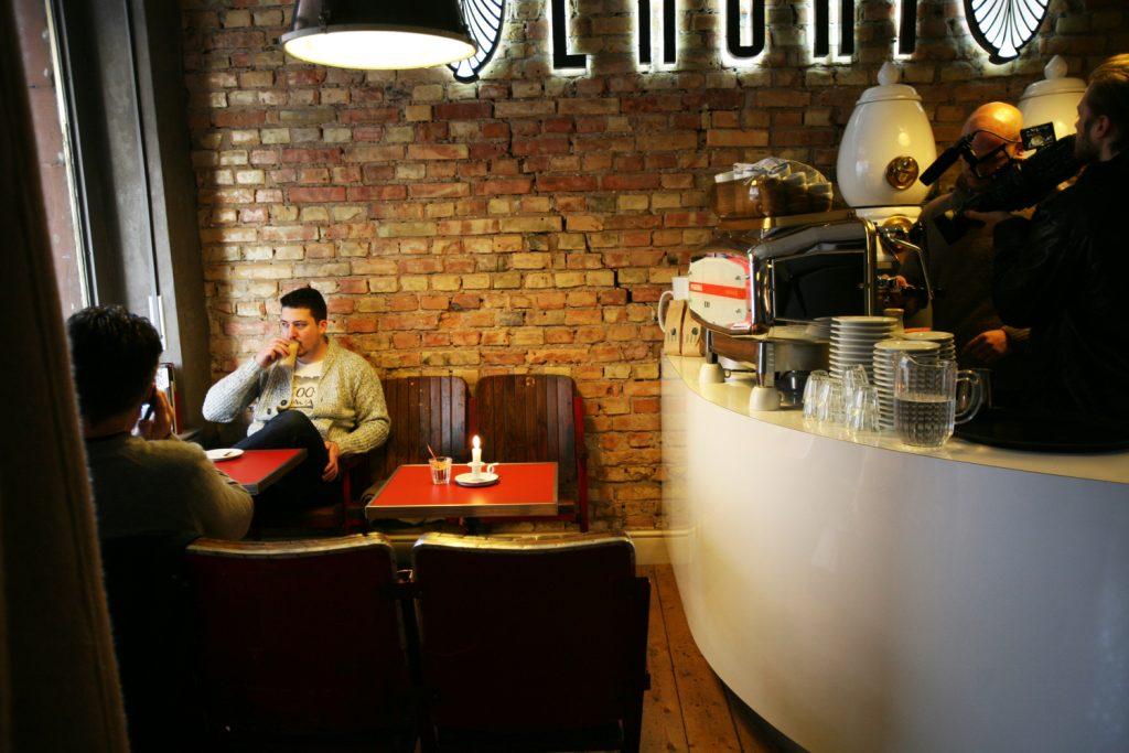 Kaffeerösterei Lauri