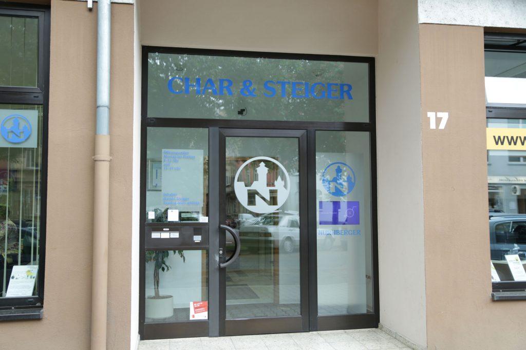 Char & Steiger Versicherungen