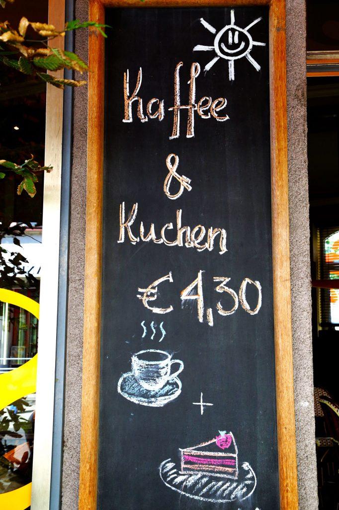 Kaffee Kult