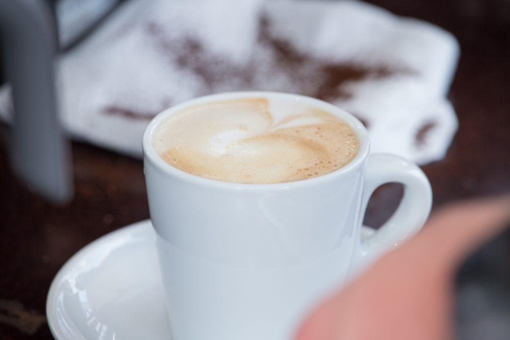 Moha Kaffeerösterei