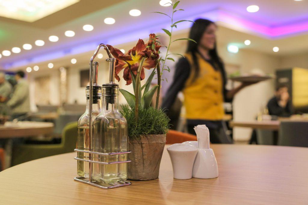 Lale Restaurant