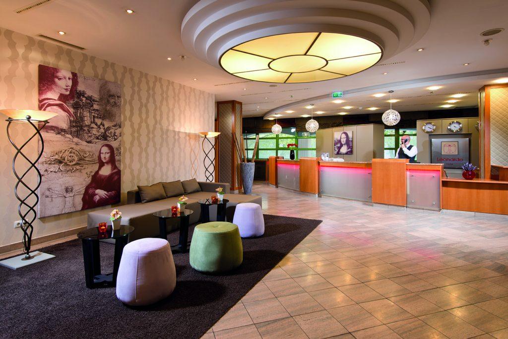 Leonardo Hotel Mannheim City Center