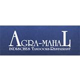Agra Mahal