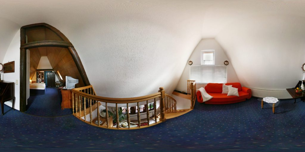 Hotel garni Weingärtner