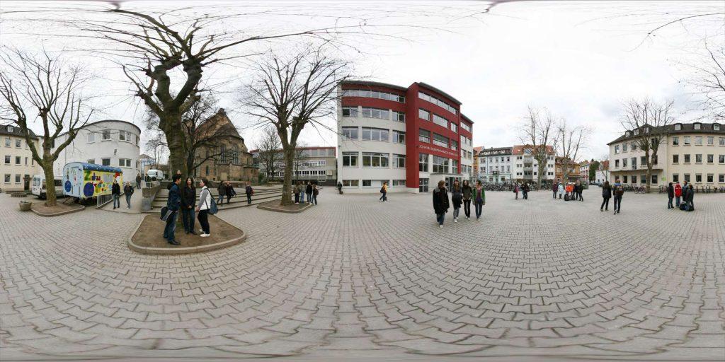 Johann-Sebastian-Bach-Gymnasium