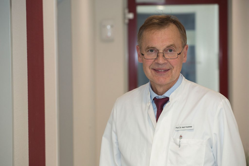 Magen-Darm Praxis Prof. Dr. Krammer & Kollegen