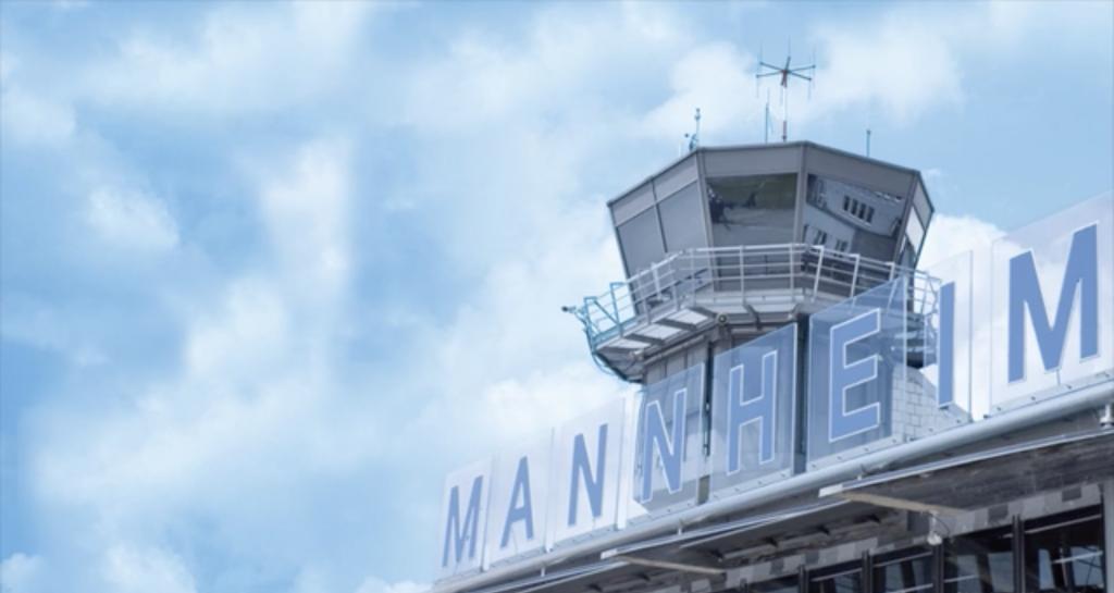 City Airport Mannheim