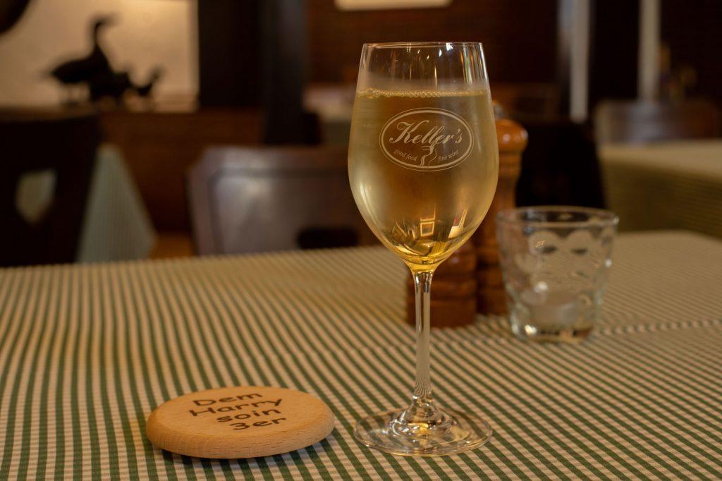 Kellers Weinrestaurant